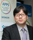 Byung Ha Chung, MD,PhD Picture